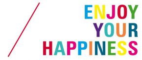 Enjoy your happiness